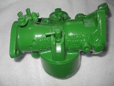 john deere ABG  tractor carb dltx71 genuine jd refurbished very nice