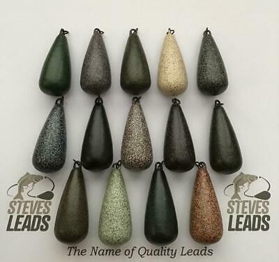 10//15 x 4oz GRIPPER SWIVEL CARP LEADS ALL COLOURS AND SIZES AVALIABLE