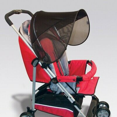 Diono Baby Seat Sun Shade For Prams Pushchairs Strollers Car Seats