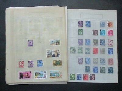 ESTATE: World Collection on Pages, Great Item! (p1129)