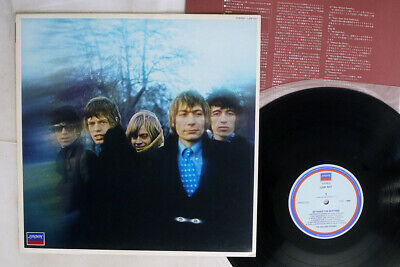 ROLLING STONES BETWEEN THE BUTTONS LONDON L20P 1017 Japan STEREO VINYL LP
