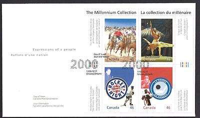 Canada   # 1819 ad    CANADIAN ENTERTAINMENT      New  2000  Unaddressed