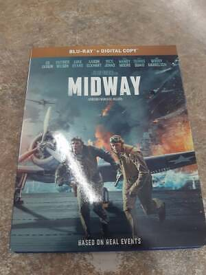 Midway ** Canadian Digital Code **