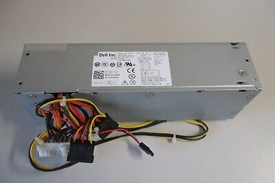 Dell Optiplex Sff Power Supply Fits 390 790 990 9010 7010 3010