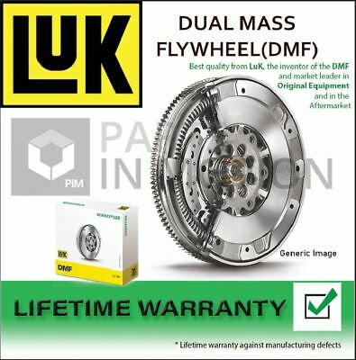 Dual Mass Flywheel DMF 415053710 LuK Genuine Top Quality Replacement New