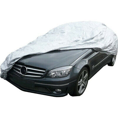 Car Cover Water Resistant (Extra-Large) POLC127 Polco Genuine Quality Product