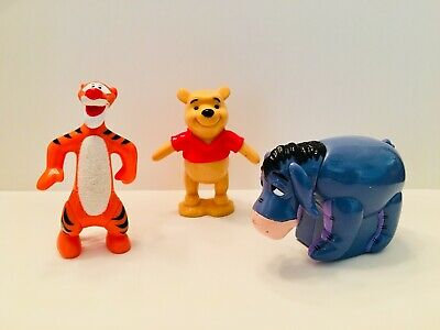 """Tigger Disney Porch Buddy Greeters Collectible /'06 Brass Key Winnie the Pooh 30/"""""""