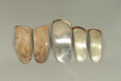 Five Vintage Scholl Dr Scholl's Foot Eazer Orthotic Medical Shoe Inserts