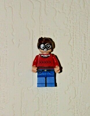 Genuine LEGO Batman Robin DC ComicS Super Heroes Mini Figure Movie minifig toy