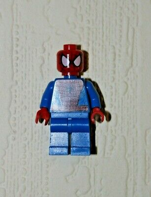 Genuine LEGO Spider Man Marvel Super Heroes Endgame Movie Mini Figure Doll Toy