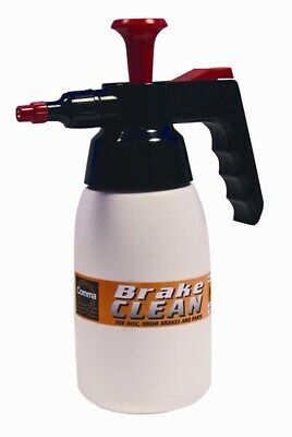 Brake Clean Applicator EQBCA Comma Genuine Top Quality Product New