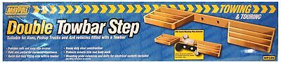 Rear Tow Step Double 346 Maypole Genuine Top Quality Product New