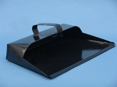 2x Metal Dustpan Cleenol 136012 NEW MULTIBUY SAVER