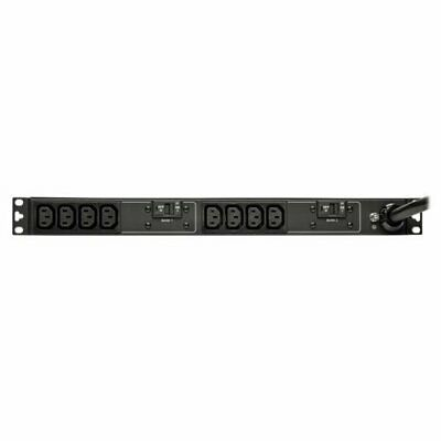 Server Tech CS-12HD2//E 230V 14.7kW 2U Smart PDU w//Monitoring C19 IEC 309 332P6