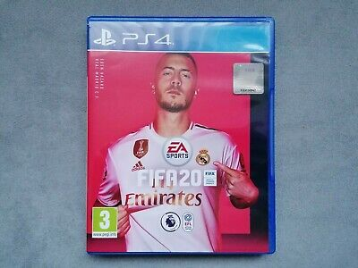 FIFA 20 PS4 Game - BRAND NEW STILL IN PACKAGING