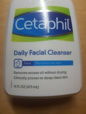 Daily Facial Cleanser For Normal to Oily Skin 475 ml (Reiniger)