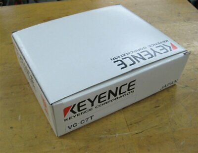 New Keyence VG-C7T Connection Cable