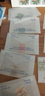 World + us  stamp collection lot a variety of stamp sets.1890s to 1960s