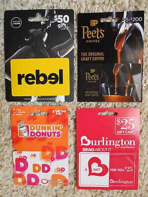 Collectible Gift Cards, new, unused, with backing, no value on cards      (G-3)