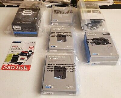 New GoPro HERO8 Black Action Camera With $ 250.00 Extras And 3 Year Warranty