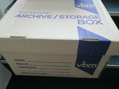 ESTATE: Australian Collection in Box - unchecked unsorted HEAPS (b1557)