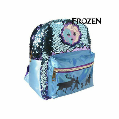 Sac à dos Casual Frozen 72771 Turquoise