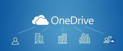 [10-PACK] OneDrive for Business 5TB [Lifetime Account] INSTANT DELIVERY