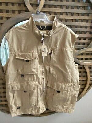 Red Head Brand Co. Hunting vest Fishing vest - new with tags - Khaki - 2XL