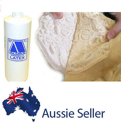 Aldax Thickened Latex Mould Making Rubber #72