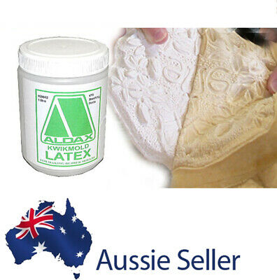 Aldax Latex Mould Making Rubber Thick Paste #74