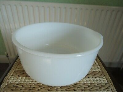 Large Pyrex Glass Mixing Bowl For Vintage Sunbeam Mixer