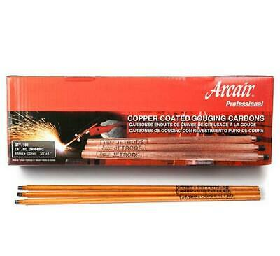 Arcair Jetrods Jointed Cutting and Heating  Electrodes Carbons (various sizes)