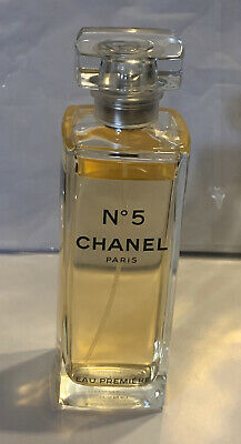 CHANEL NO 5 - EAU PREMIERE EAU DE PARFUM SPRAY - 150ml - 5FL oz