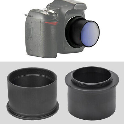 2inch T Mount Telescope Lens to M42 x 0.75 Thread Adapter Ring for Astronomy WN