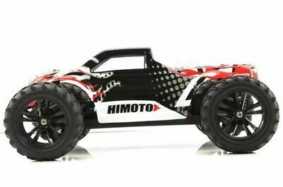 Himoto Racing Brushless Truck Bowie PRO 1/10 RTR 4WD Off-Road Electric 2.4G Late