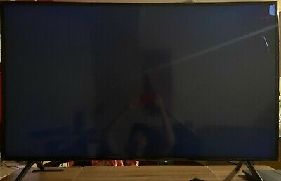 "Samsung UE50RU7100 50"" 2160p (4K) UHD LED Smart TV Screen Damaged"