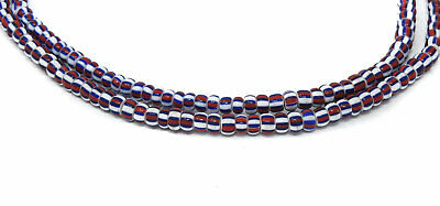 Seed Trade Beads Mixed Africa