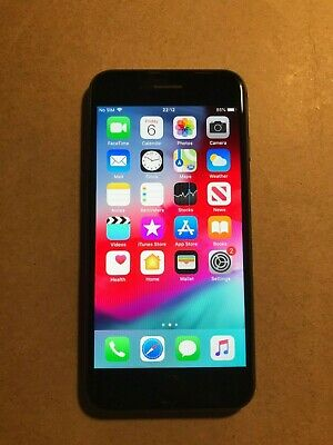 Apple iPhone 8 - 64GB - Space Grey (Unlocked)  Very good condition