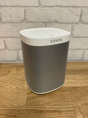 Sonos Play:1 Smart Wireless Speaker - White