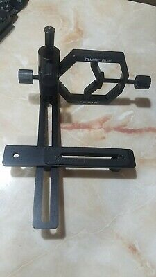 Orion SteadyPix Deluxe Scope Camera Mount Adapter for Telescope or Rifle Scope