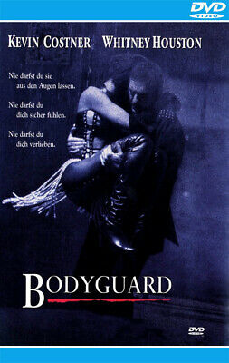 Bodyguard [DVD] Special Edition - Kevin Costner, Whitney Houston