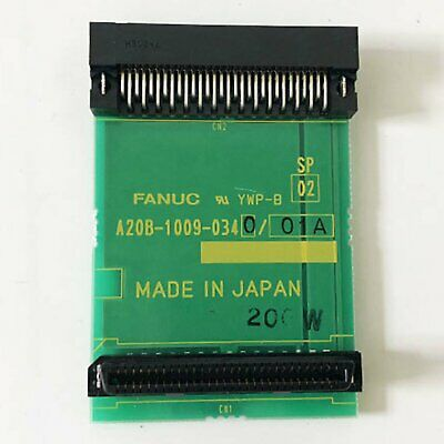 1PCS Used A20B-1009-0340 Fanuc connection board Tested Good