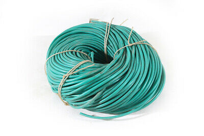 Large Reel Insulating Protective Hose Cable Cable Hose 6mm/7mm Green