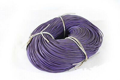 Large Reel Insulating Protective Hose Cable Cable Hose 2mm/2,8mm Purple