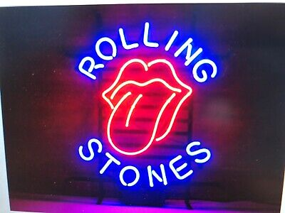 The Rolling Stones Ticket 6/10/20 Ford Field Detroit, MI  SEC127 ROW14