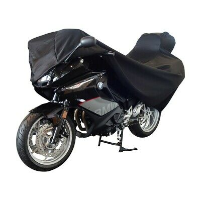 DUCATI DIAVEL CARBON Oxford Protex Stretch Breathable Dust Cover Motorbike Black