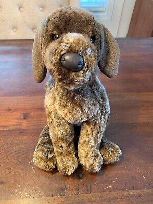 """German Shorthaired Pointer Dog 12"""" Plush Douglas The Cuddle Toy Realistic!"""