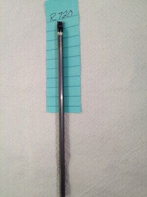 """1 New 3/16"""" Carbide Boring Bar C03-Scldr12. Takes Cdcd 51 Insert. 5"""" Oal (R720)"""