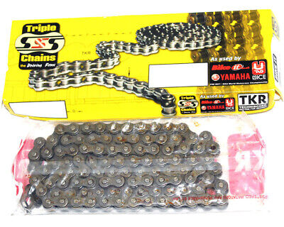 Go Kart SSS Heavy Duty 428 Chain 106 Link Karting Race Racing