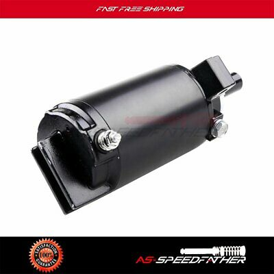 NEW PMGR STARTER for Ford OMC Volvo Marine Engines 5.0L 8 cyl CCW 70201 3200CCW